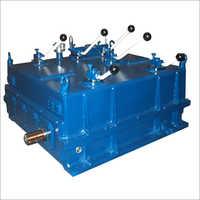 Wire Drawing Gearbox