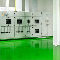 Industrial Epoxy Flooring Solution