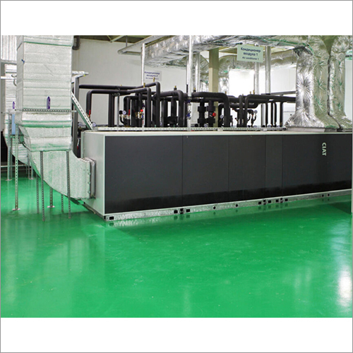 PU Self Level Flooring