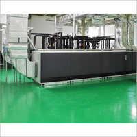 Industrial PU Self Level Flooring