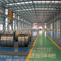 Industrial Epoxy Hybrid Flooring Coating