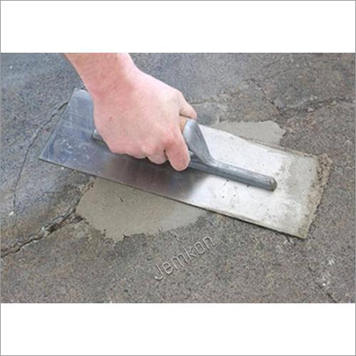 Epoxy Damaged Concrete Repair