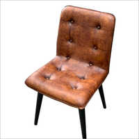 Pure Leather Chair