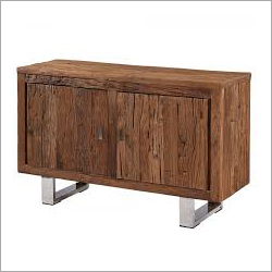 Bedroom Wooden Sideboard