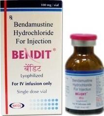 Bendit Injection