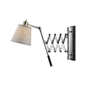 Extended Wall Lamps