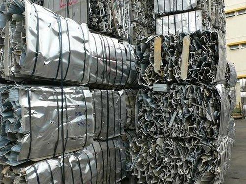 Aluminum 6063 Scarp