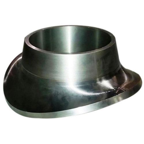 Mild Steel Sweepolet
