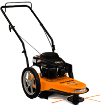 Lawncare Strim Mower