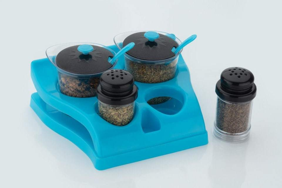 Multipurpose Dining Stand