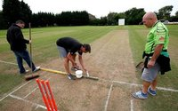 Cricket Ground Making & maintenance