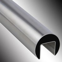 Stainless Steel Slot Pipes
