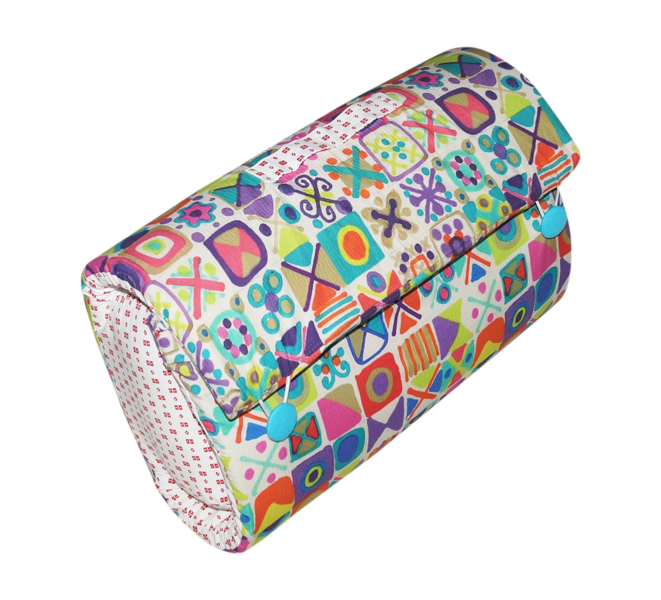 Portable Baby Bedding Bag
