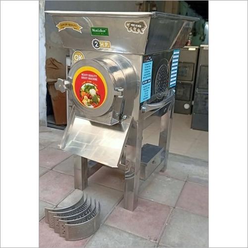 Grevy Machine