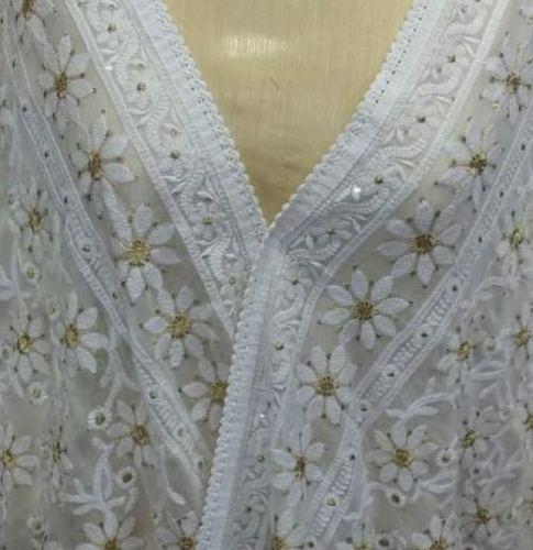 Duppatta Embroidery