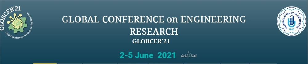 Global Conference on Engineering Research (GLOBCER)
