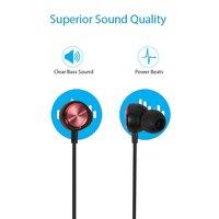 Bluei Sasta Jugaad 3.5mm Jack Heavy Bass Stereo Superior Sound Universal Earphone