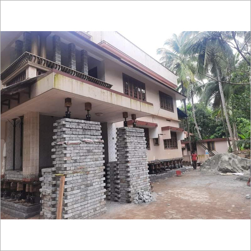 Multistorey Building Shifting Services