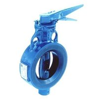 Audco Seamless Industrial Butterfly Valve