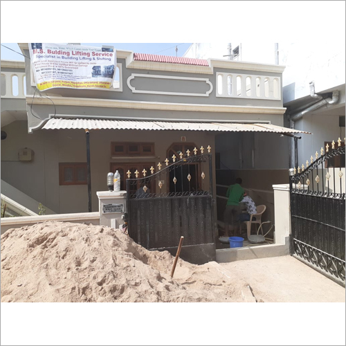 Residential Building Shifting Services