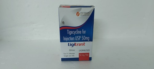 Tigitrust Injection