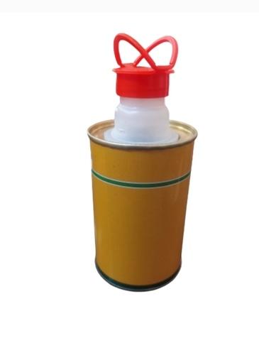 Pesticide Tin Box