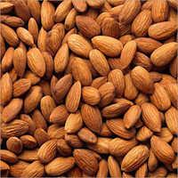 Almond  .