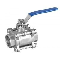 Dairy And Pharma Industry Tc End Ball Valve
