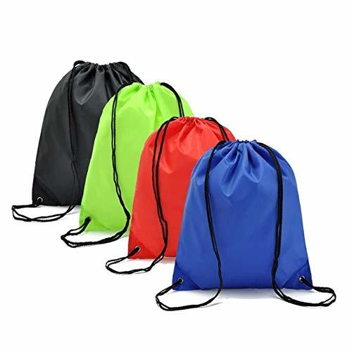 Drawstring Dori Backpack