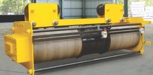 Heavy Duty Electric Wire Rope Hoist
