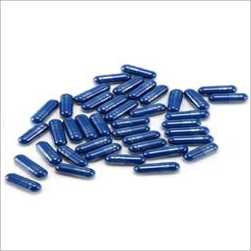 Phycocyanin Capsules