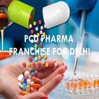 PCD Pharma Franchise In Delhi
