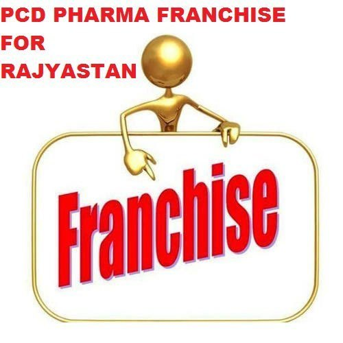 Pharma PCD Franchise Opportunity