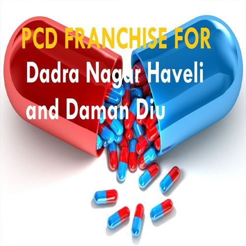 PCD Pharma Franchise In Dadra Nagar Haveli And Daman Diu