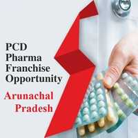 PCD Pharma Franchise In Arunachal Pradesh