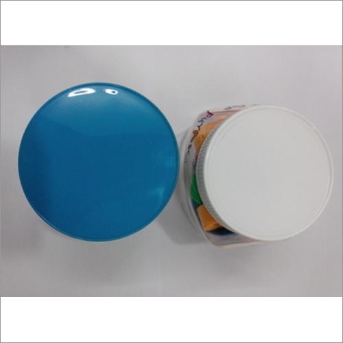 Pharma Jar Cap