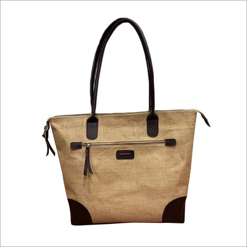 Jute Fancy Hand Bags