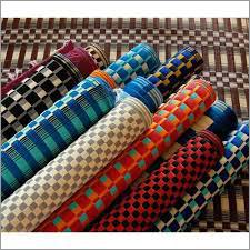 Chatai Plastic Floor Mat