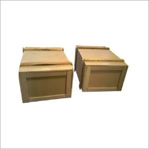 Box Packing Particle Board
