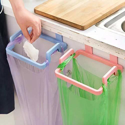 Plastic Garbage Bag Rack Holder