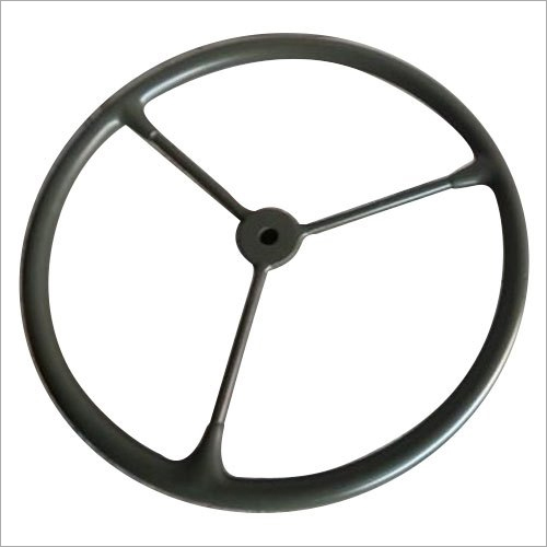 Willy Steering Wheel