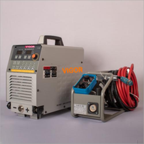 MIG 300 Synergic MIG Welding Machine