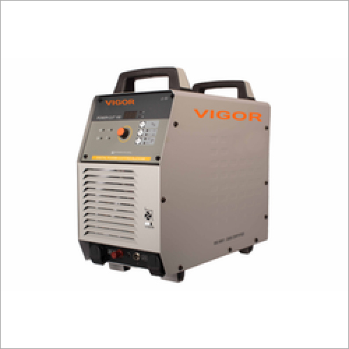 Vigor SWE 100 Plasma Cutting Machine
