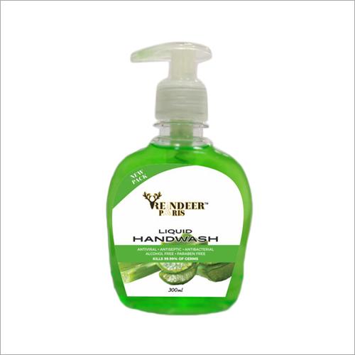300 ML Liquid Hand Wash