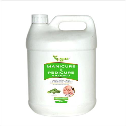 Manicure And Pedicure Shampoo