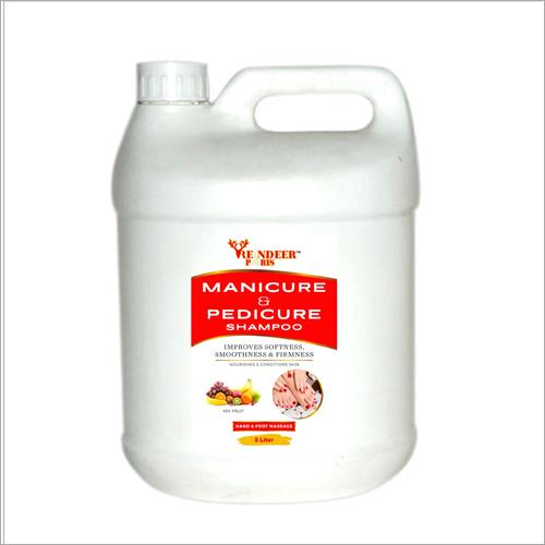 5 Ltr Manicure And Pedicure Shampoo