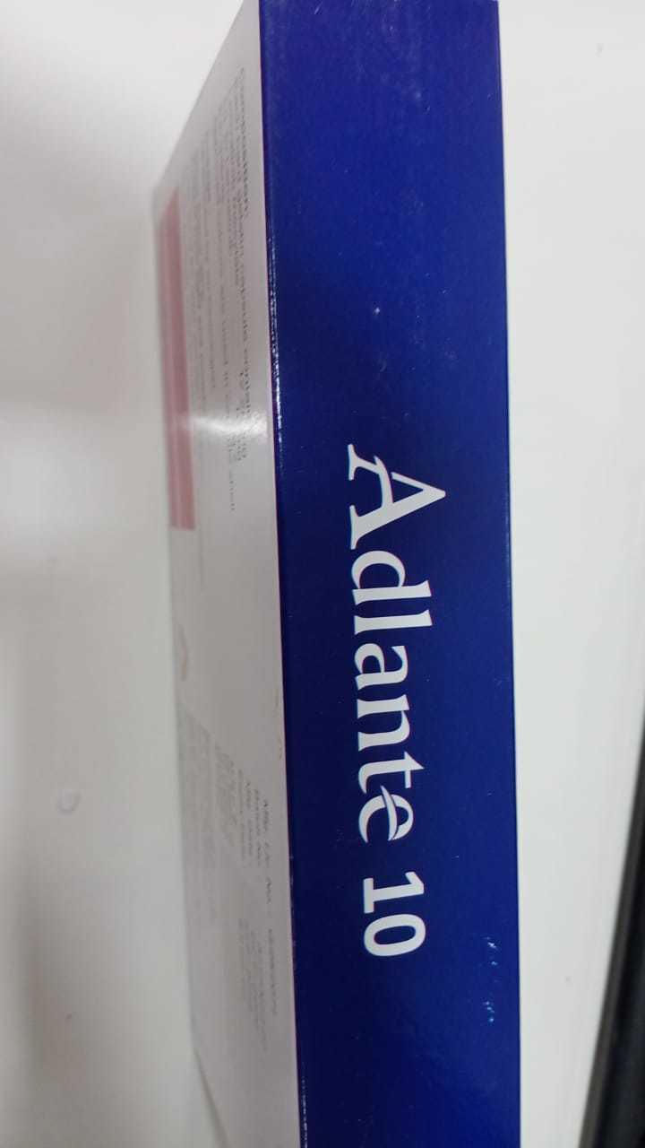 Adlante 10