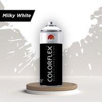 Colorflex Milky White