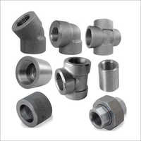 Hydraulic Pipes & Fittings