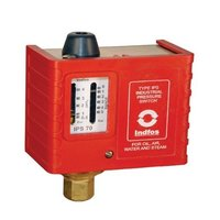 Indfos Differential Pressure Switch